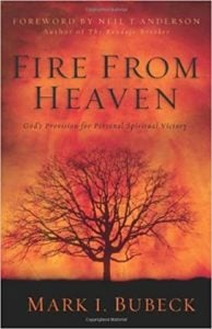 fire from heaven gods provision for personal spiritual victory