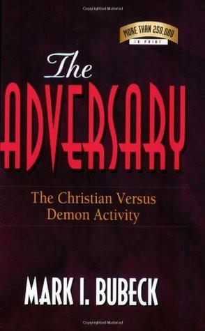 the adversary the christian versus demon activity