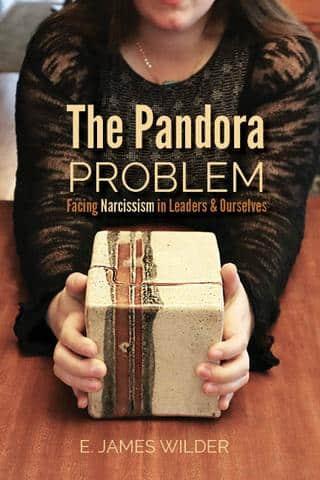 the pandora problem book cover
