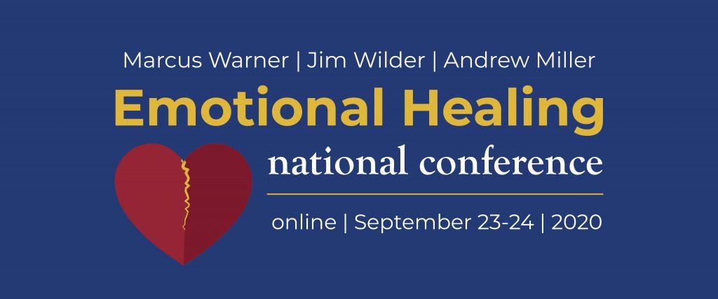 Deeper Walk National Conference Emotional Healing